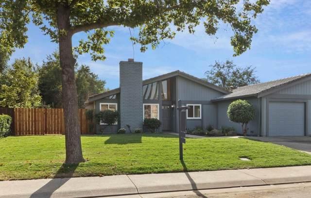 2233 Lido Circle, Stockton, CA 95207 (MLS #221122392) :: The MacDonald Group at PMZ Real Estate