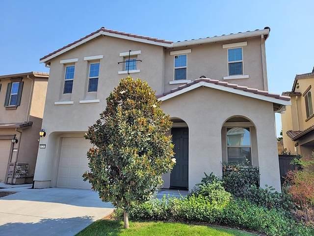 8230 Ryland Drive, El Dorado Hills, CA 95762 (MLS #221122531) :: ERA CARLILE Realty Group