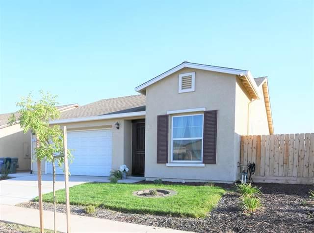1478 Woodbury Court, Merced, CA 95348 (MLS #221122556) :: Heather Barrios