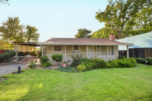 1819 Markston Road, Sacramento, CA 95825 (MLS #221122721) :: The Merlino Home Team