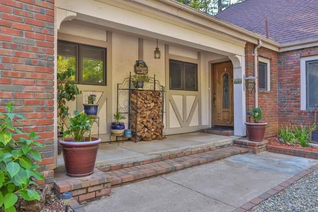 20455 Wandering Hill Road, Pioneer, CA 95666 (MLS #221122774) :: 3 Step Realty Group