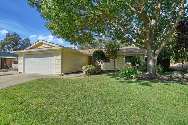 1437 W Colonial Parkway, Roseville, CA 95661 (MLS #221123048) :: Dominic Brandon and Team