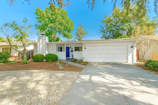 1124 L Street, Davis, CA 95616 (MLS #221123083) :: The Merlino Home Team