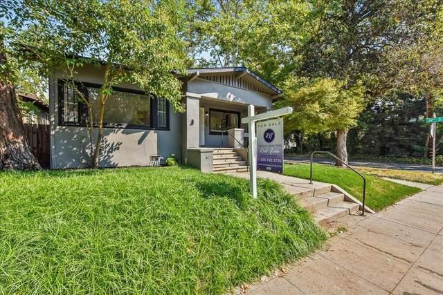 3195 Mckinley Boulevard, Sacramento, CA 95816 (MLS #221123287) :: Heather Barrios