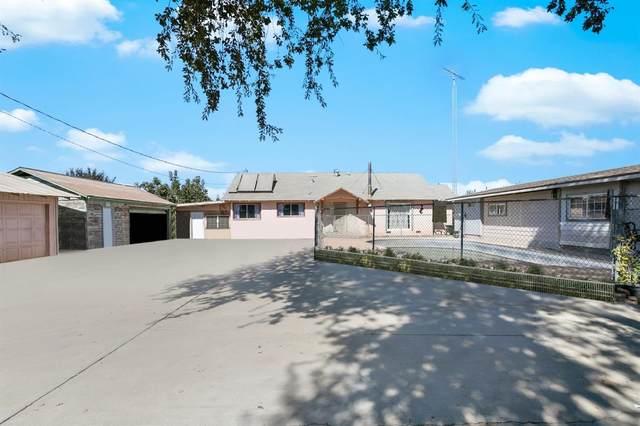 3601 W Simmons Road, Turlock, CA 95380 (MLS #221123810) :: 3 Step Realty Group
