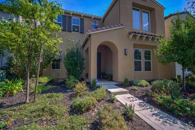 3065 Crocker Drive, Sacramento, CA 95818 (MLS #221123981) :: DC & Associates
