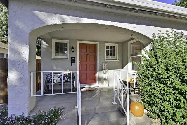 2005 D Street, Sacramento, CA 95811 (MLS #221124008) :: Live Play Real Estate   Sacramento