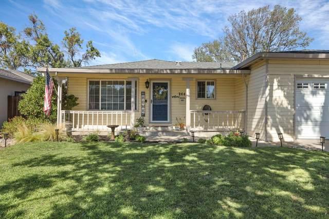 2641 Buttonwillow Avenue, Stockton, CA 95207 (MLS #221124166) :: DC & Associates