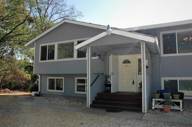 19843 Wolf Creek Road, Grass Valley, CA 95949 (MLS #221124643) :: Keller Williams Realty