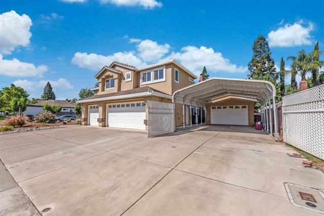 8962 N Camden Drive, Elk Grove, CA 95624 (MLS #221124921) :: Keller Williams Realty