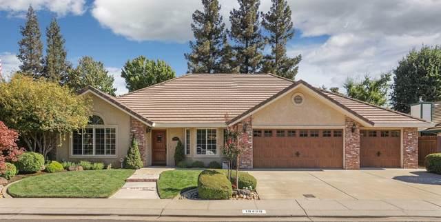 19400 Windwood Drive, Woodbridge, CA 95258 (MLS #221125544) :: DC & Associates