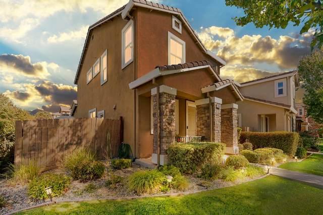 3685 Iskenderun Avenue, Sacramento, CA 95834 (MLS #221126186) :: Heather Barrios