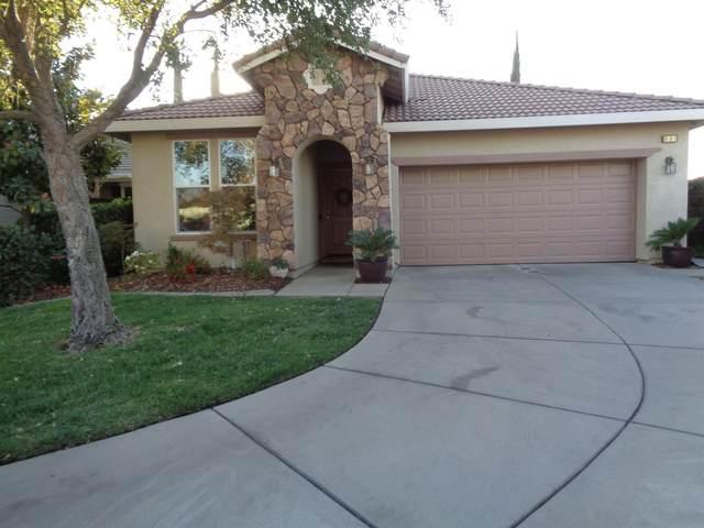 23 Grantley Place, Sacramento, CA 95835 (MLS #221126352) :: Heather Barrios