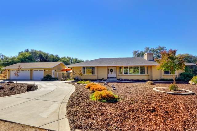 1635 Goulart Ranch Road, Newcastle, CA 95658 (MLS #221126375) :: Live Play Real Estate   Sacramento