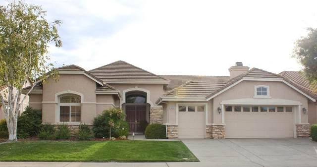 4217 Wild Oat Way, Roseville, CA 95747 (MLS #221126921) :: Keller Williams Realty