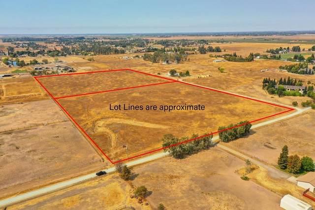 0 Hobday Road, Wilton, CA 95693 (MLS #221127022) :: 3 Step Realty Group