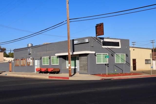 403 3rd Avenue, Gustine, CA 95322 (MLS #221127063) :: DC & Associates