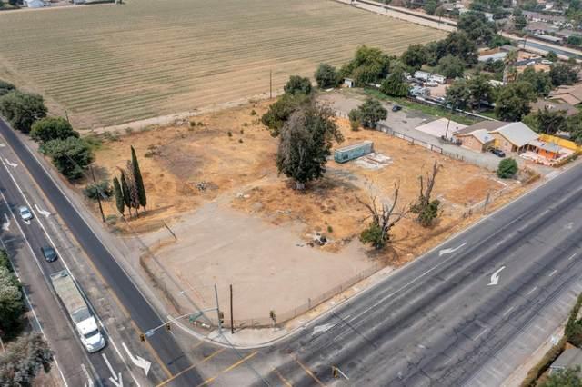 0 N Carpenter & Maze Blvd, Modesto, CA 95358 (MLS #221127249) :: 3 Step Realty Group