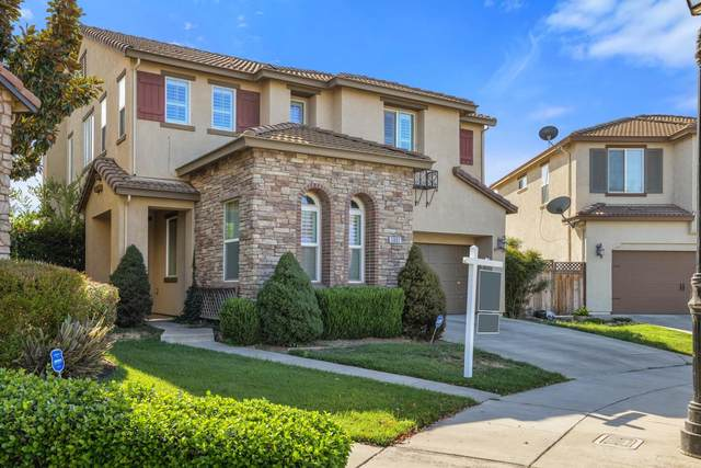 5802 Poppy Shores Way, Stockton, CA 95219 (MLS #221127446) :: DC & Associates