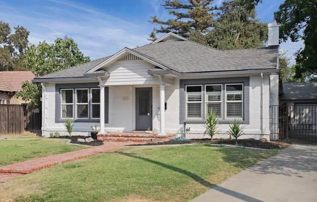 1625 W Rose Street, Stockton, CA 95203 (MLS #221127477) :: 3 Step Realty Group