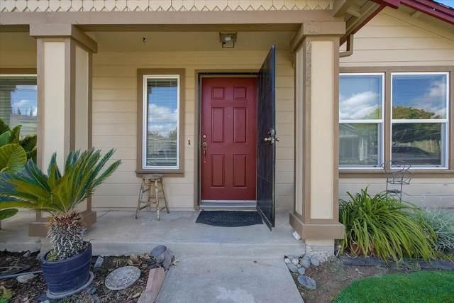 7845 Craftsman Court, Antelope, CA 95843 (MLS #221127500) :: 3 Step Realty Group