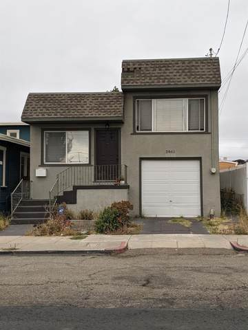 2861 62nd Avenue, Oakland, CA 94605 (MLS #221127729) :: 3 Step Realty Group