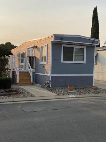 1200 S Carpenter Road #135, Modesto, CA 95351 (MLS #221127752) :: DC & Associates