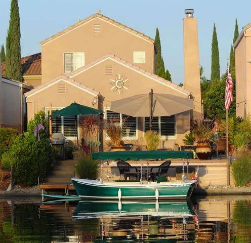 9173 E Laguna Way, Elk Grove, CA 95758 (MLS #221127829) :: Keller Williams Realty