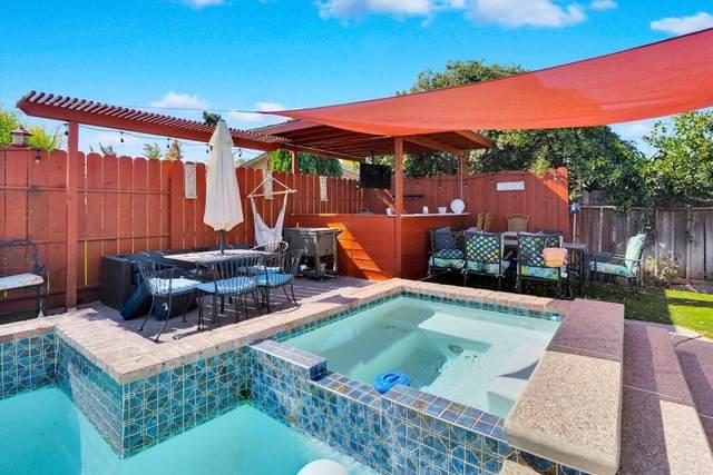 1130 Aberdeen Avenue, Stockton, CA 95209 (MLS #221128148) :: Live Play Real Estate | Sacramento