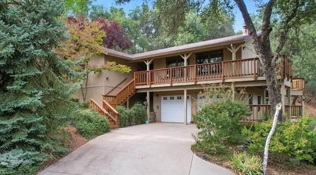 10810 Spring Valley Road, Browns Valley, CA 95918 (MLS #221128178) :: ERA CARLILE Realty Group