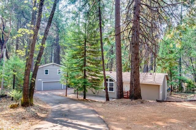 20500 Cedar View Court, Foresthill, CA 95631 (MLS #221128182) :: DC & Associates