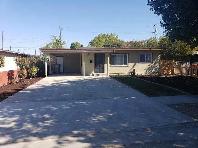 1609 Carol Avenue, Dos Palos, CA 93620 (MLS #221128900) :: DC & Associates