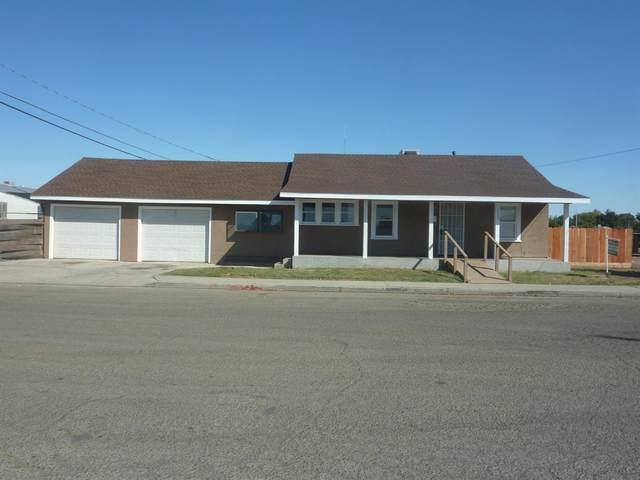 1525 Frank Ave, Dos Palos, CA 93620 (MLS #221128989) :: DC & Associates