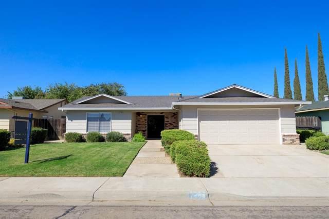 1328 Speer Street, Oakdale, CA 95361 (MLS #221129359) :: Keller Williams Realty