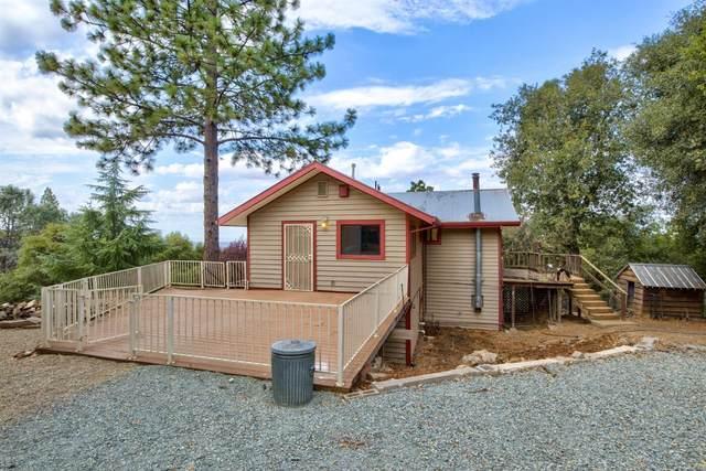 20748 Canyon View Drive, Jackson, CA 95642 (MLS #221129730) :: DC & Associates