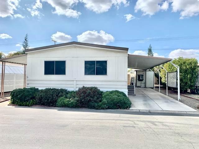 7517 Wood Duck Lane #6, Citrus Heights, CA 95621 (MLS #221129878) :: Live Play Real Estate | Sacramento