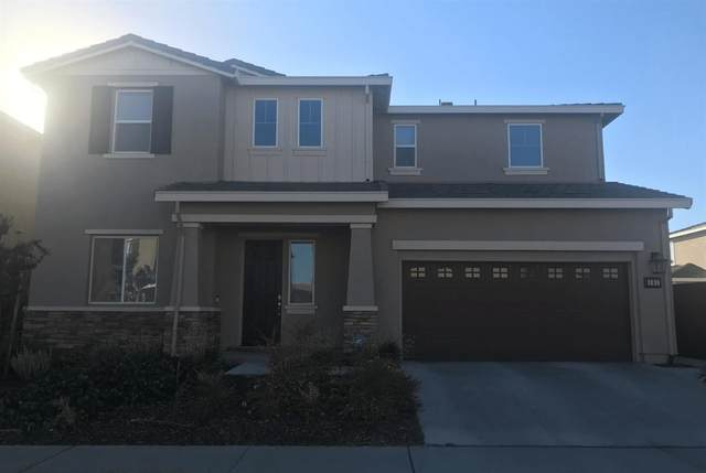 338 Olivadi Way, Sacramento, CA 95834 (MLS #221130081) :: Jimmy Castro Real Estate Group
