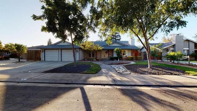 1425 Tonopah Circle, Modesto, CA 95358 (MLS #221130306) :: Keller Williams Realty