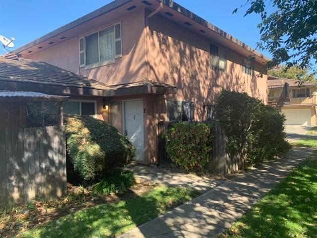 5600 Walerga Road #2, Sacramento, CA 95842 (MLS #221130358) :: Keller Williams - The Rachel Adams Lee Group