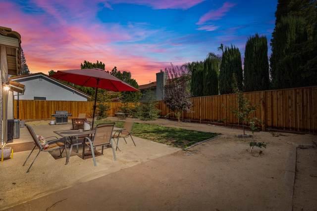 1536 Dunford Way, Roseville, CA 95747 (MLS #221130380) :: Keller Williams Realty