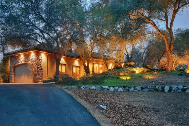 7113 Rutherford Canyon Road, Loomis, CA 95650 (MLS #221130641) :: Keller Williams Realty