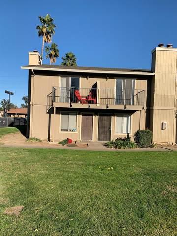 1819 Cherokee #64, Lodi, CA 95240 (MLS #221130787) :: DC & Associates