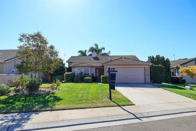 7200 Willow Street, Hughson, CA 95326 (MLS #221130867) :: Heather Barrios