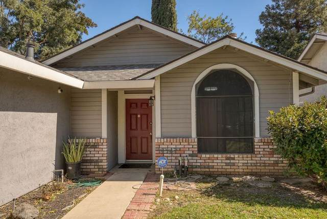 912 Mercy Avenue, Modesto, CA 95358 (MLS #221131021) :: 3 Step Realty Group