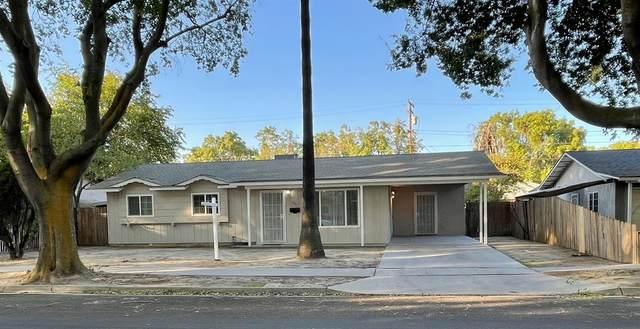 1521 Pelton Avenue, Modesto, CA 95351 (MLS #221131295) :: DC & Associates