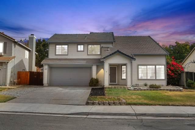 1030 Plymouth Drive, Tracy, CA 95376 (MLS #221132090) :: DC & Associates
