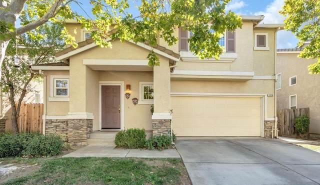 3320 Via Verde Terrace, Davis, CA 95618 (MLS #221132271) :: ERA CARLILE Realty Group