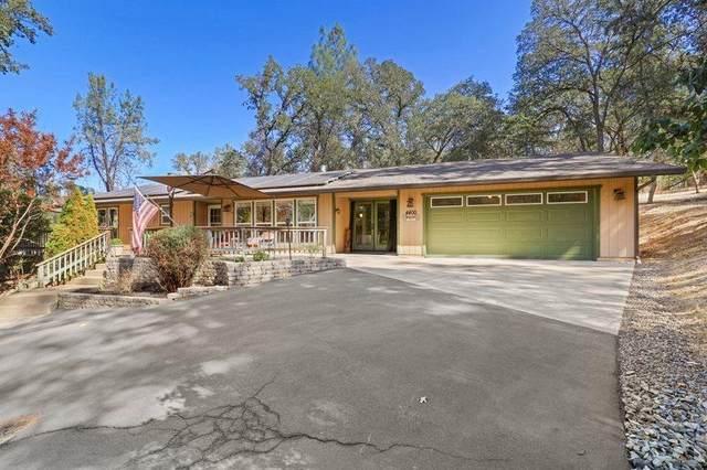4400 Tennessee Drive, Shingle Springs, CA 95682 (MLS #221132347) :: ERA CARLILE Realty Group
