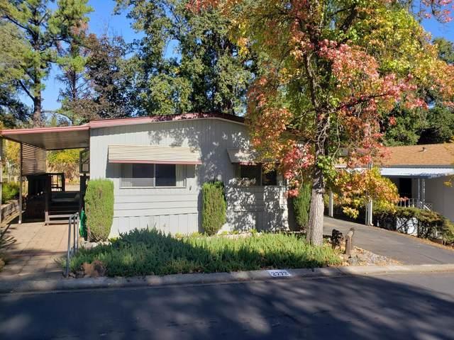 2772 Hidden Springs Circle, Placerville, CA 95667 (MLS #221132465) :: DC & Associates