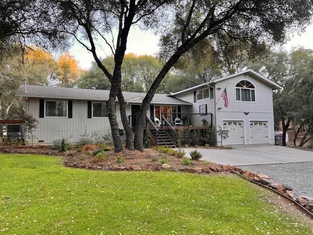 6400 Stanley Drive, Auburn, CA 95602 (MLS #221132561) :: Keller Williams Realty